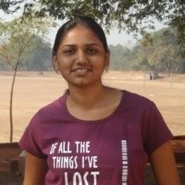 Pooja Deshmukh